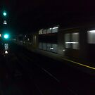 night train by busbydeebar