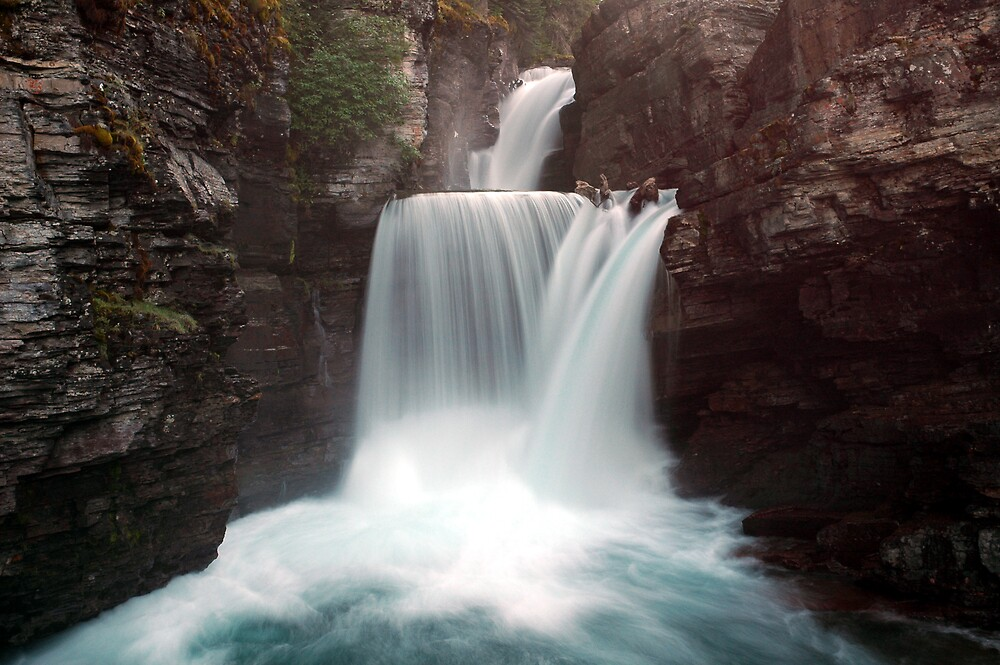 WaterFall by johnmsg