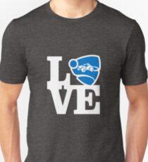 Love Rocket League Unisex T-Shirt