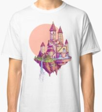 Floating Castle Classic T-Shirt