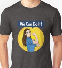 We Can Do It ! Unisex T-Shirt