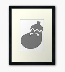Ice Climber (universe) Framed Print