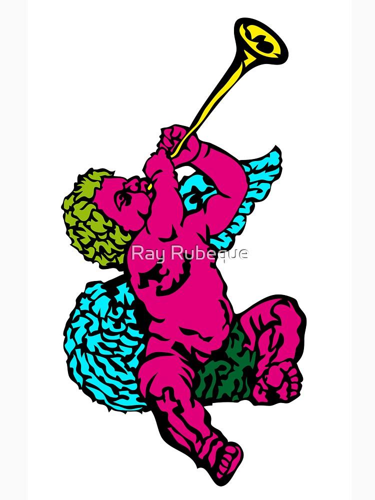 Cupid von Rektozhan