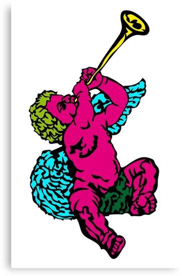 Cupid von Ray Rubeque