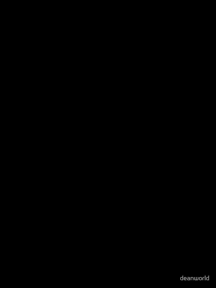 Funda Nórdica Sólida Negra - Colcha Noir - Falda Simple, Cojín de deanworld