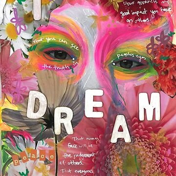 I Dream by SkyeRiseley