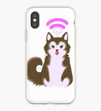 Pom Gets Wifi iPhone cases & covers for XS/XS Max, XR, X, 8