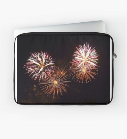 Fireworks 2 Laptop Sleeve