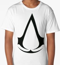 Assassin's creed Long T-Shirt