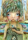 Eucalypt Princess by Karin Taylor