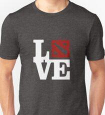 Love Dota Unisex T-Shirt