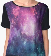 Galaxy II Chiffon Top