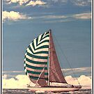 Sailing by dominick