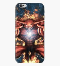 Pyron iPhone Case