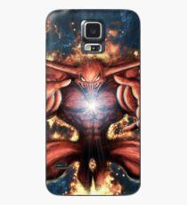 Pyron Case/Skin for Samsung Galaxy