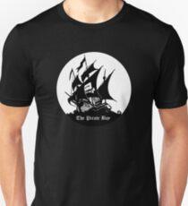 Pirate Bay Circle Unisex T-Shirt