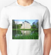 Chateau campagne T-Shirt