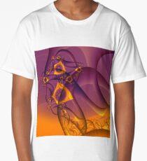 Depth Long T-Shirt