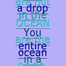 r3~ the entire ocean ~ ~ ~ by TeaseTees