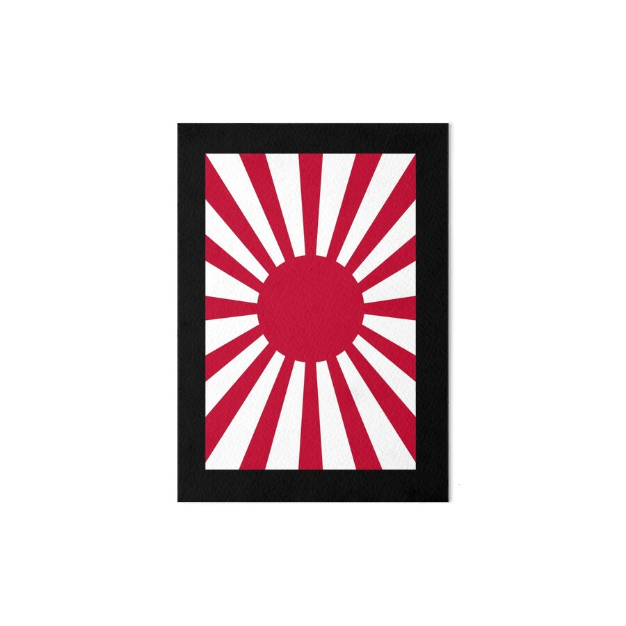 japanese war flag imperial japanese army wwii war japan