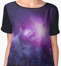 Galaxy IV Chiffon Top