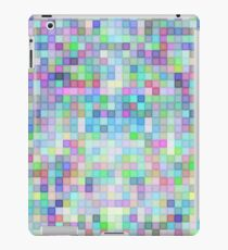 Unblocked iPad Case/Skin
