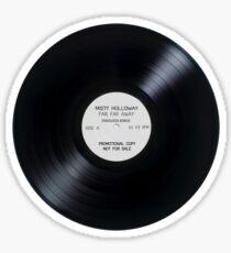 Pakoussa Remix Sticker