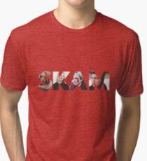 skam Tri-blend T-Shirt