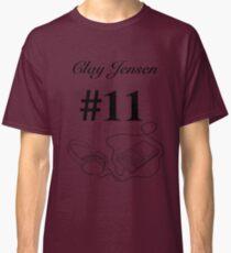 Tape 11 Classic T-Shirt