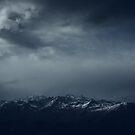 Full of Snow by Tomáš Hudolin