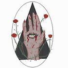 Illuminati, Witch Hand  by BerriesArt
