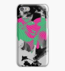 Dietrich Heart #11 iPhone Case/Skin