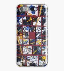 Eratica (2016) iPhone Case/Skin