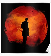 Rings of Akhaten - 11th Doctor Poster