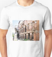 Theatre of Marcellus Unisex T-Shirt