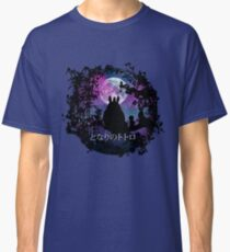 Under the moon 2nd version Classic T-Shirt