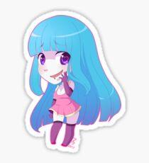 ME!ME!ME! Sticker