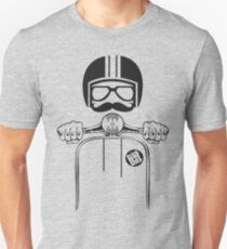 Vespa Dude T-Shirt