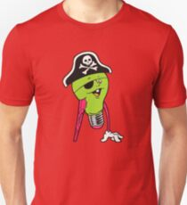 QOTSA Queens of the Stone Age | Pirate Bulby | Era Vulgaris Unisex T-Shirt