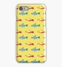 Aquarium Fishes I iPhone Case/Skin