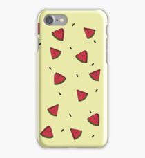 Little Watermelons iPhone Case/Skin