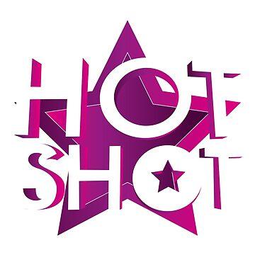 Black Mirror - Hot Shot by michelevalerio