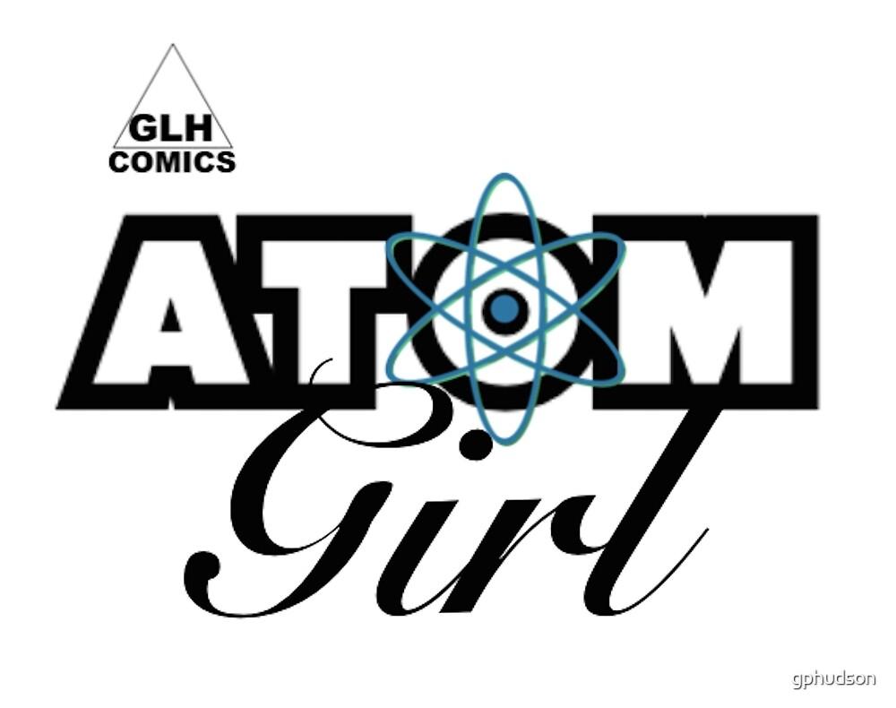 Atom Girl by gphudson