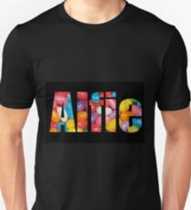 Alfie -- personalized gifts Unisex T-Shirt
