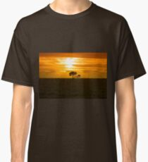 South Australian Sunset Classic T-Shirt