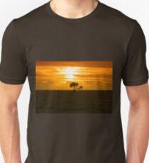 South Australian Sunset T-Shirt
