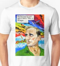Cowboy Neal Unisex T-Shirt