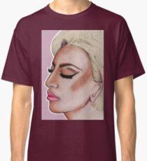 Angel Down Classic T-Shirt