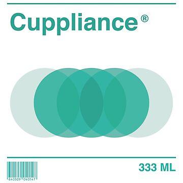 Black Mirror - Cuppliance by michelevalerio
