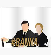 DA #Banna Poster